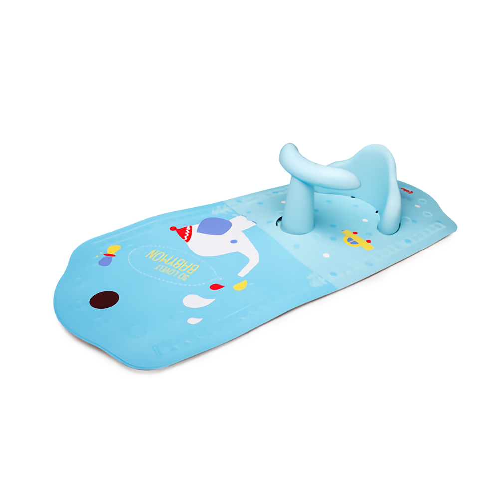Perfect Baby Bath Seat Mat Image - Bathroom and Shower Ideas ...